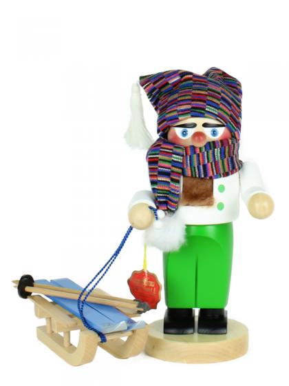Produktbild S1374 – Chubby Skier