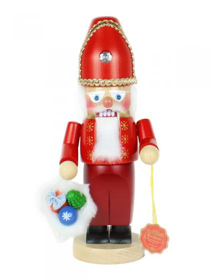 Produktbild S1376 – Chubby Red Santa