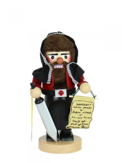 Produktbild S1391 – Chubby Sheriff of Nottingham