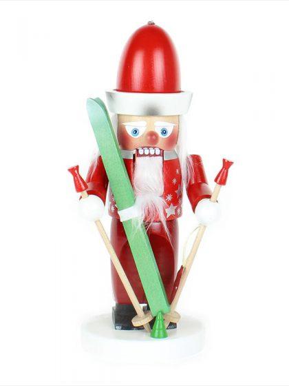 Produktbild S1415 – Chubby Skiing Santa
