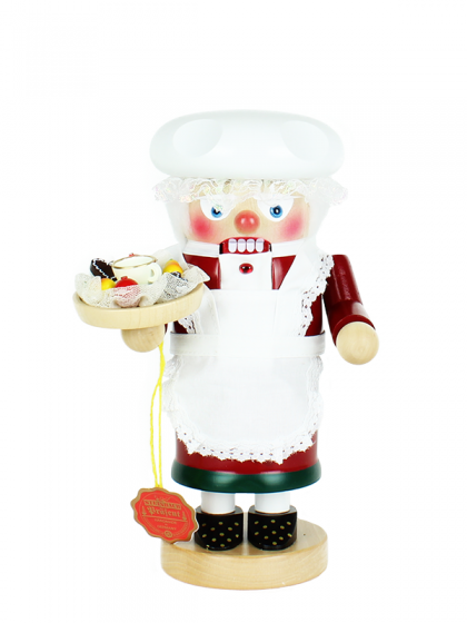 Produktbild S1528 – Troll Mrs. Claus