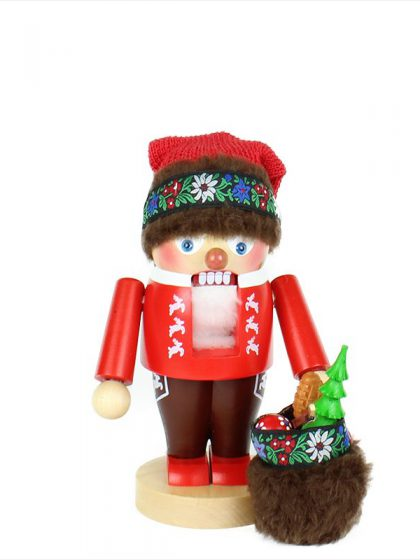 Produktbild S1531 – Troll Bavarian Santa