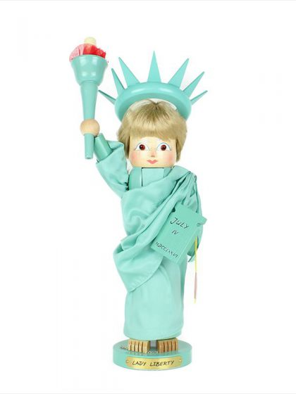 Produktbild S1666 – Big NC Lady Liberty