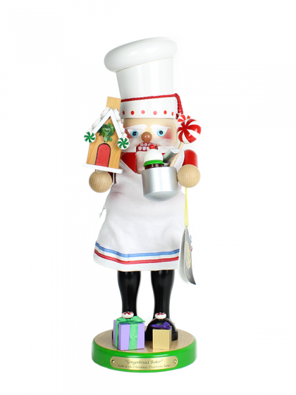Produktbild ES1908 – Big NC Gingerbreadbaker