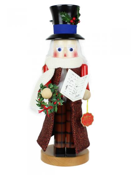 Produktbild ES1916 – Big NC Christmas Carol