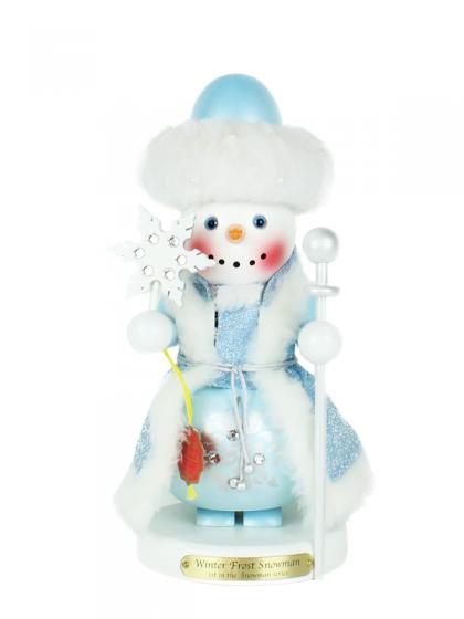 Produktbild ES1997 – Big NC Winter Frost Snowman