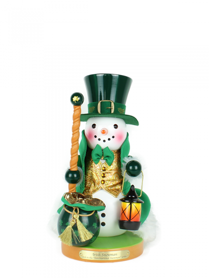 Produktbild ES1998 – Big NC Irish Snowman