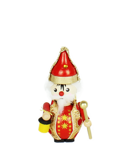 Produktbild S463 – Ornament St. Nicholas