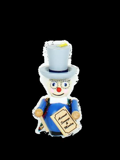 Produktbild S573 – Ornament Scrooge