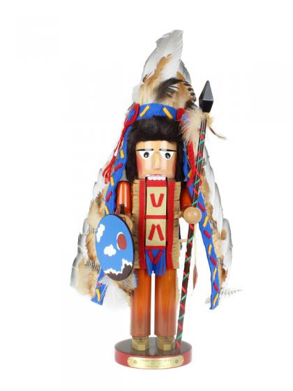 Produktbild S637 – Big NC Sitting Bull
