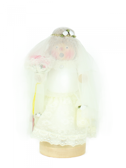 Produktbild S907 – Smoker Bride