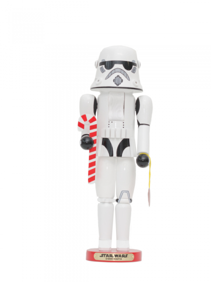 Produktbild ES1880 – Star Wars Storm Trooper Nutcracker