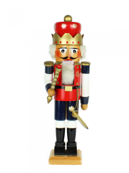 Produktbild S712 – Big NC King Nutcracker