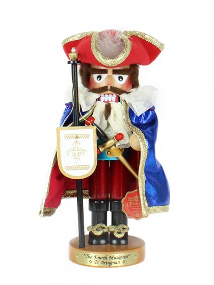 Produktbild S1814 – Chubby Jr. D'Artagnan