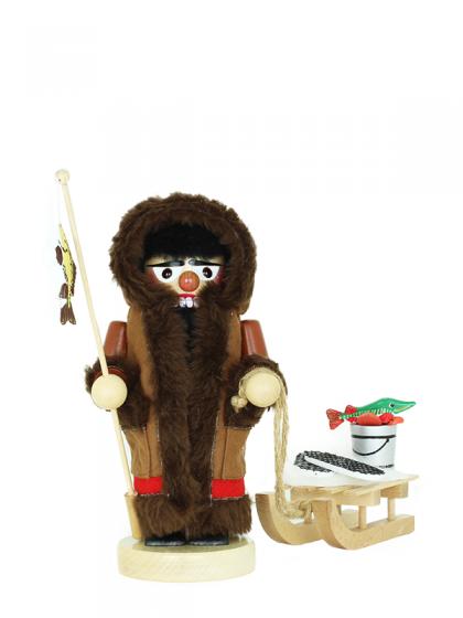 Produktbild SN18CN1990 – Chubby Eskimo with Sleigh