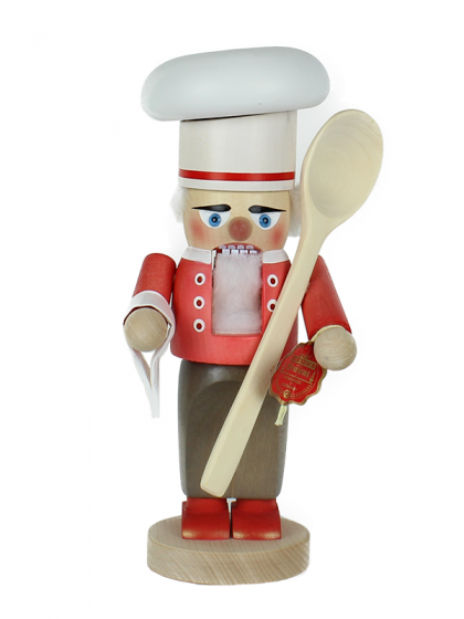 Produktbild S1300 – Chubby Chef