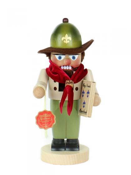 Produktbild S1341 – Chubby Boy Scout