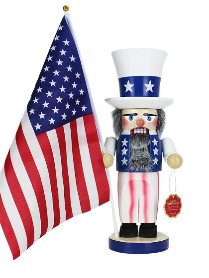 Produktbild S1316 – Chubby Uncle Sam