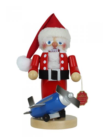 Produktbild S1323 – Chubby Flying Santa