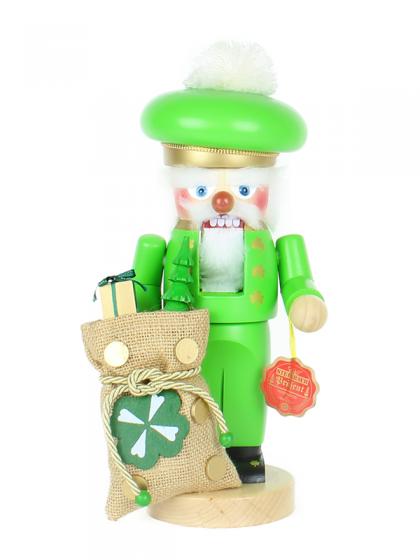 Produktbild S1329 – Chubby Irish Santa