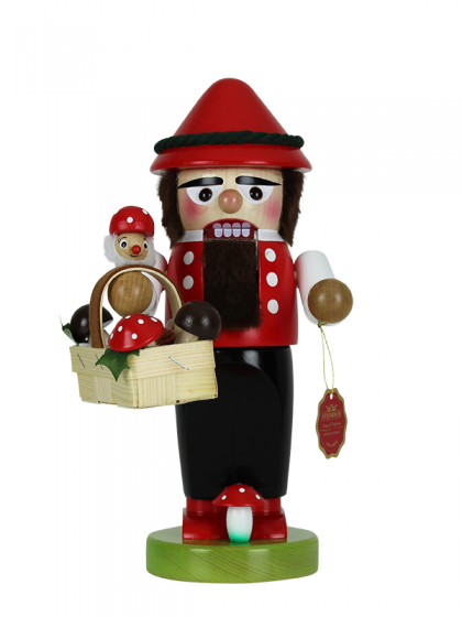 Produktbild S1359 – Chubby Mushroom Picker