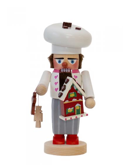 Produktbild S1379 – Chubby Gingerbreadbaker