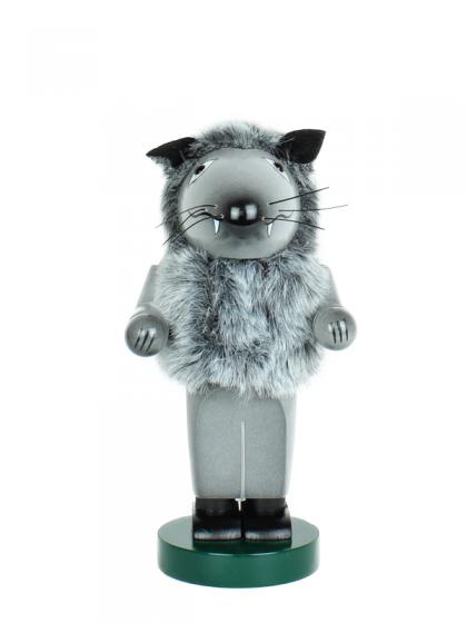 Produktbild S1396 – Chubby Wolf