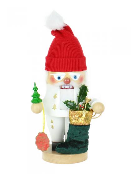 Produktbild S1497 – Troll White Santa