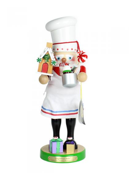 Produktbild ES1908 – Big NC Gingerbreadbaker