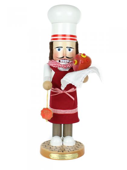 Produktbild ES1956 – Big NC The Chef with a Ham