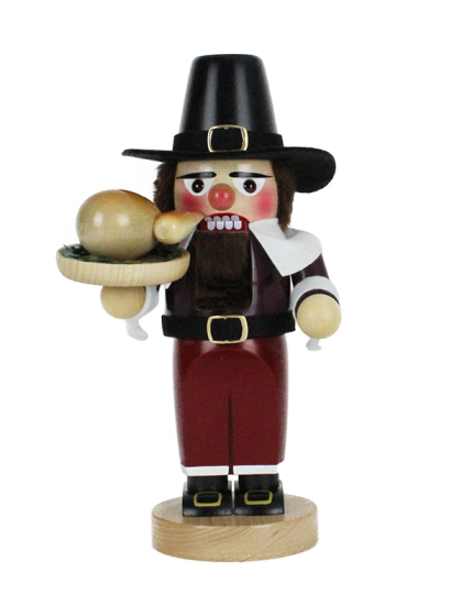 Produktbild SN17CN1980 – Chubby Pilgrim with Turkey