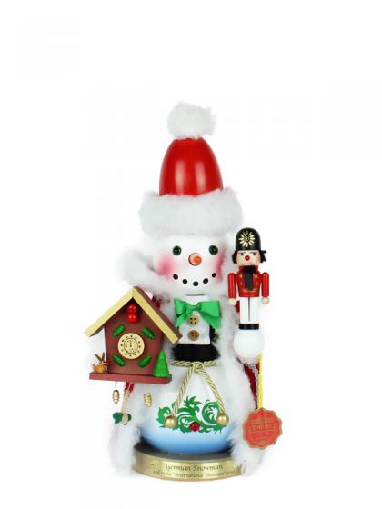 Produktbild ES1996 – Big NC German Snowman