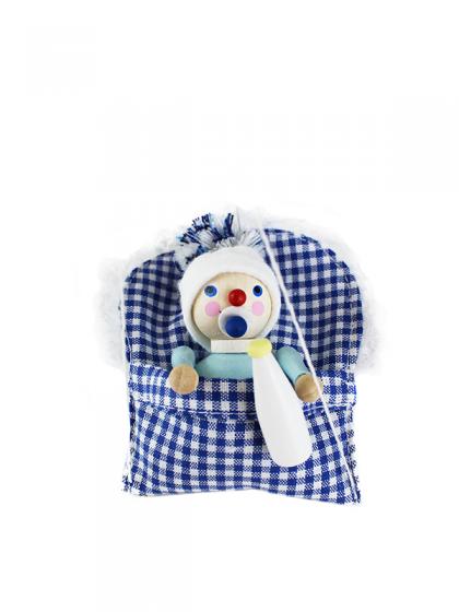Produktbild S375 – Ornament Baby Boy