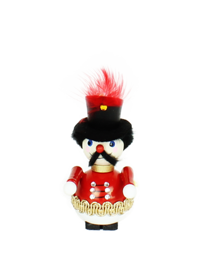 Produktbild S395 – Ornament The Nutcracker