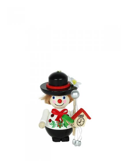 Produktbild S444 – Ornament Black Forester