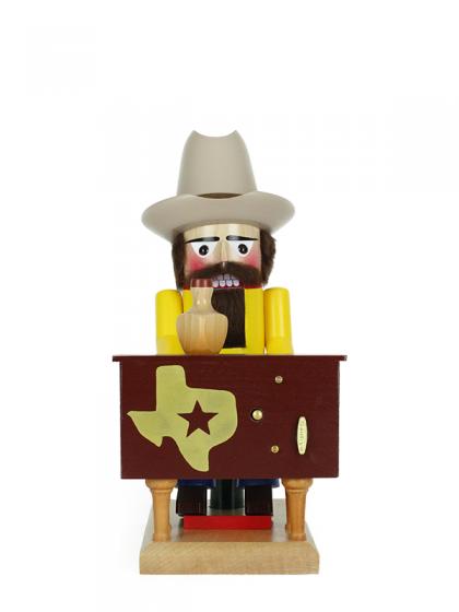 Produktbild S607 – Musical Texan NC