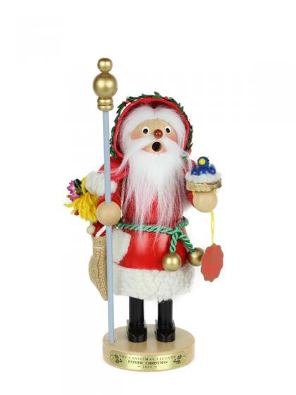 Produktbild S796 – Smoker Father Christmas
