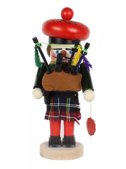 Produktbild S973 – Chubby Scottish Bagpiper
