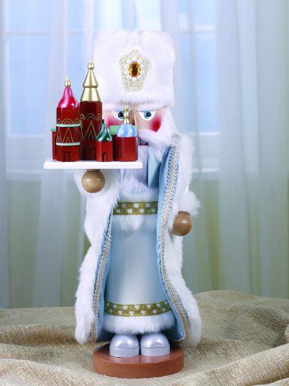 Produktbild ES1761 – Big NC Russian Santa