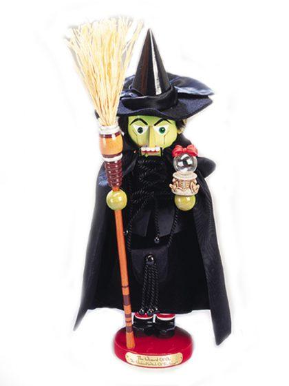 Produktbild ES1807 – Big NC Oz Wicked Witch Nutcracker