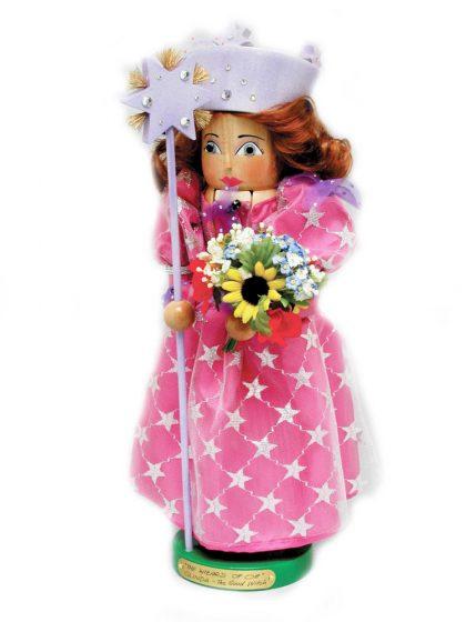 Produktbild ES1809 – Big NC Oz Glinda The Good Witch