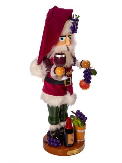 Produktbild ES3002 – Wine Maker Santa