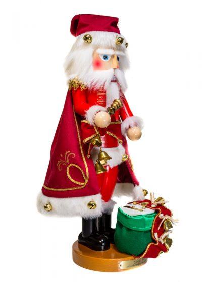 Produktbild ES3011 – Jingle Bell Santa Nutcracker