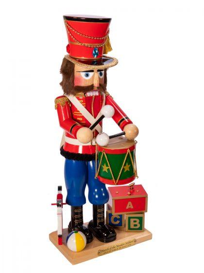 Produktbild ES3012 – Marching Toy Soldier