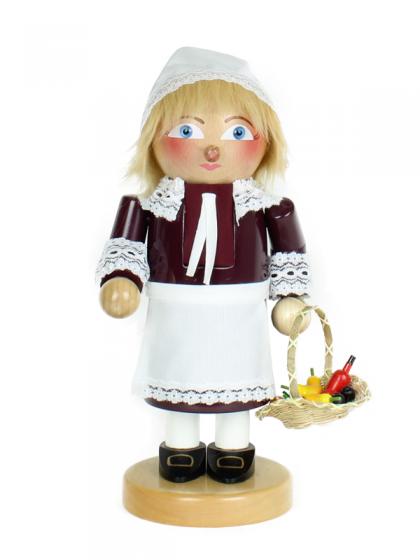 Produktbild SN17-CN-1981 – Chubby Pilgrim Lady