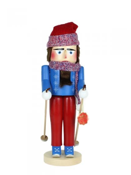 Produktbild SN17-BN-2010 – Big Skier standing