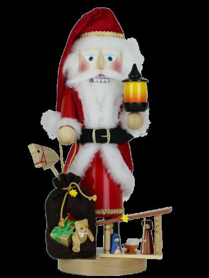 Produktbild SN20BN2030 – Nativity Santa