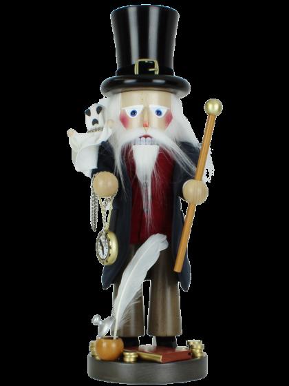 Produktbild SN20BN2034L – Scrooge & Marleys ghost