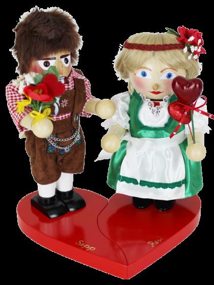 Produktbild SN20CN4004 – Valentine Couple