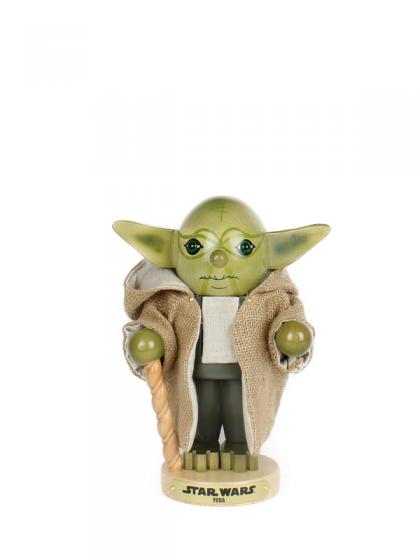 Produktbild ES1890 – Star Wars Yoda Nutcracker